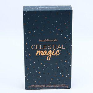 bareMinerals Celestial Magic Mini Gen Nude Lip